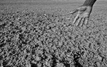 When is a Drought declared_factly.in