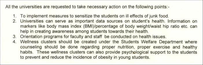 ugc-requests-universities-to-ban-junk-food_2
