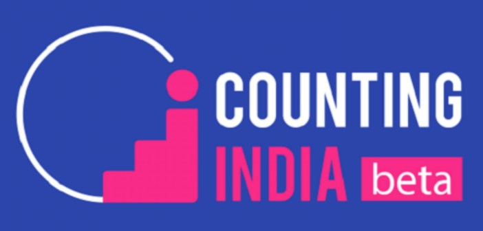 Counting India_Logo