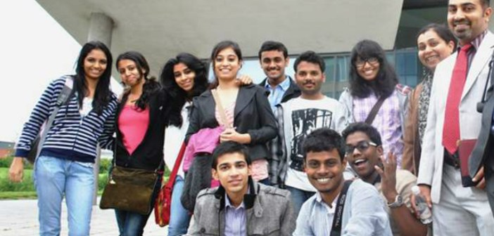 Indian Students in the USA_factly