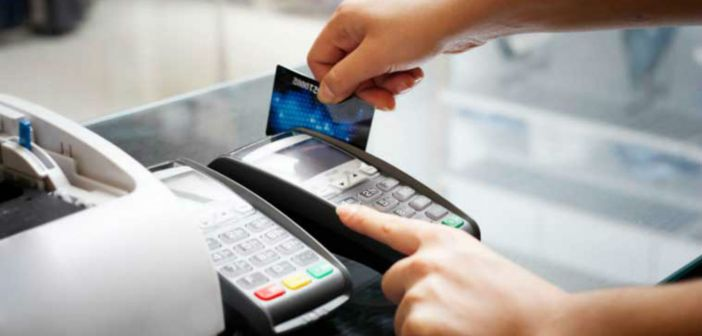 MDR for Debit Card Transactions Factly