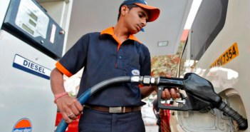 Who benefitted from increase in taxes on Petrol & Diesel?