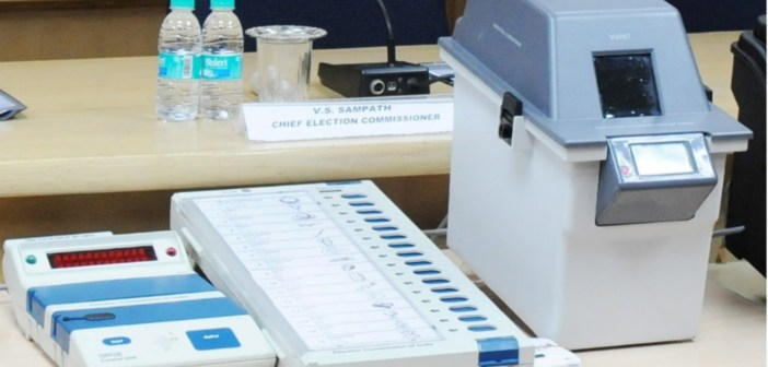 constituencies where VVPAT was used_vvpat_factly