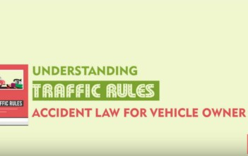 Accident laws for vehicle owner