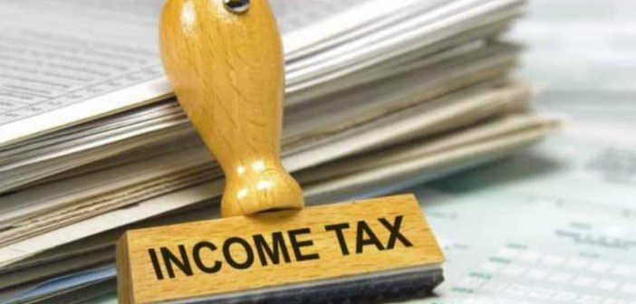 How safe are our Income Tax Returns_factly