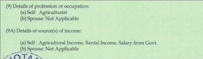 Source of Income in Election affidavit_1