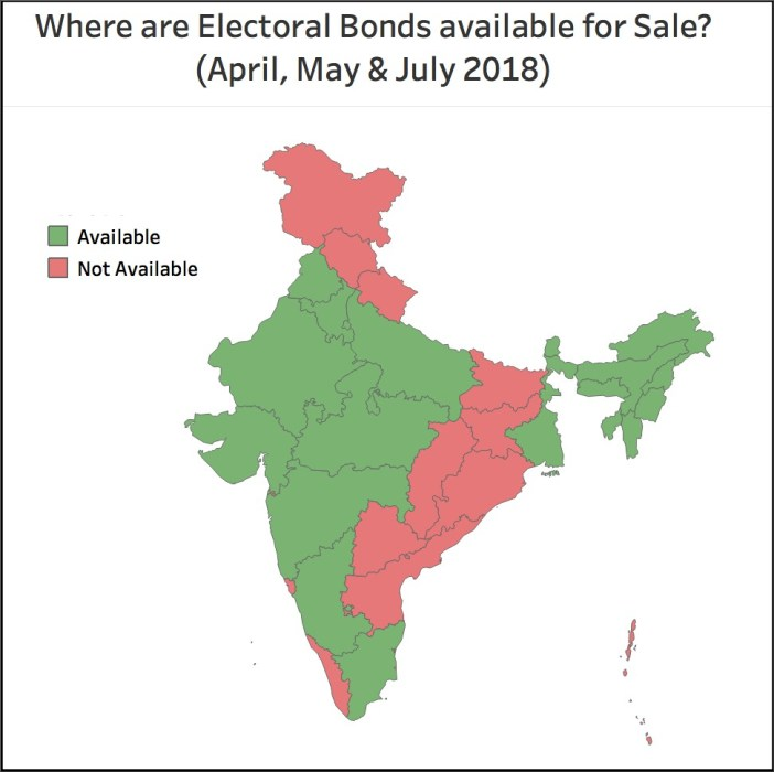 Electoral Bonds Sale Map_1