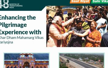 Char Dham Mahamarg Vikas Pariyojna_factly featured infographic