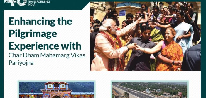 Char Dham Mahamarg Vikas Pariyojna_factly featured infographic