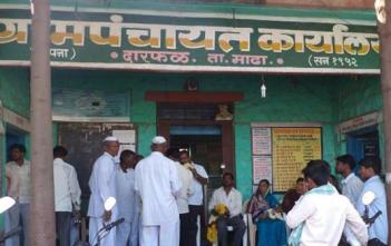 local governments in india Local governance in india, has been formalized under the panchayati raj  system since 1992 the panchayati raj system is a three-tier system with elected .