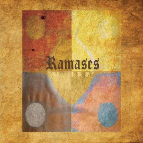 Ramases - Complete Discography