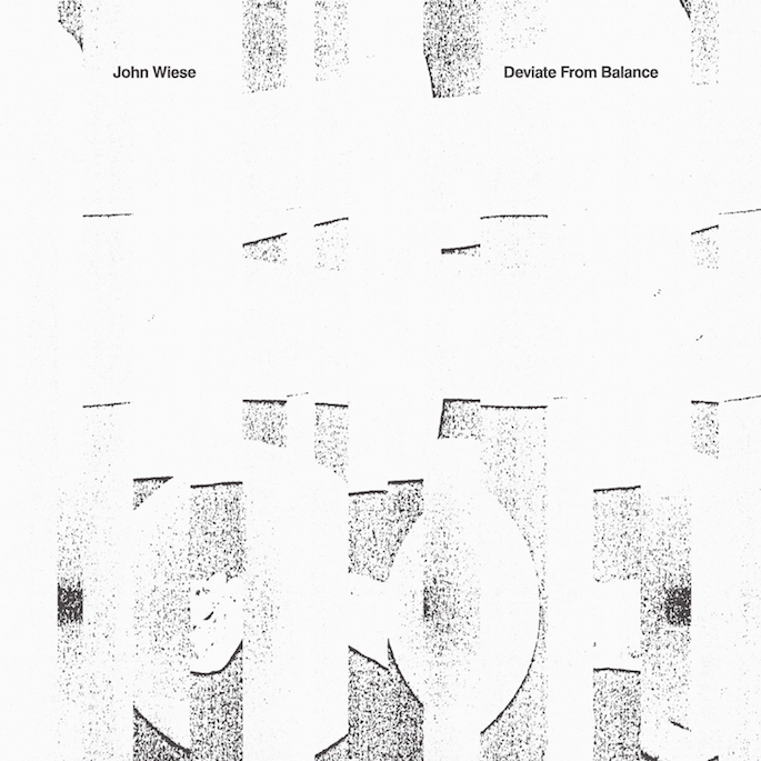Noise artist John Wiese returns after four years with new