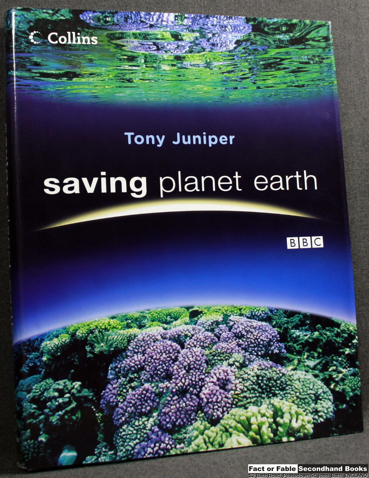 Saving Planet Earth What Is Destroying The Earth And What