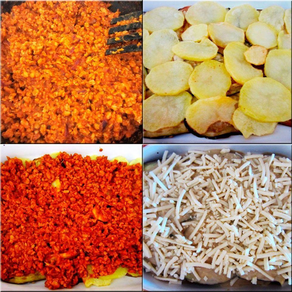 musaka-vegana-preparacion
