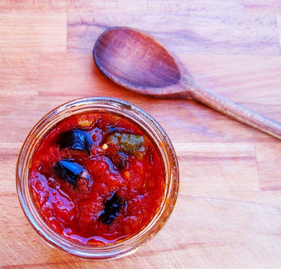 salsa-de-tomate-casera