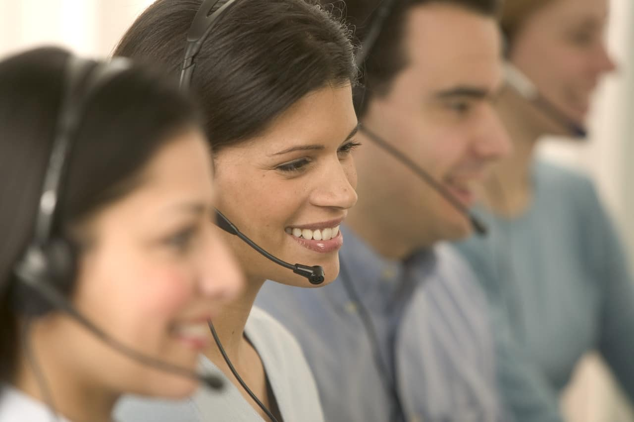 Financing A Call Center By Factoring Invoices