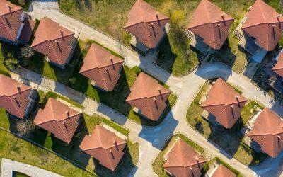 El aumento de los arriendos de casas en la RM