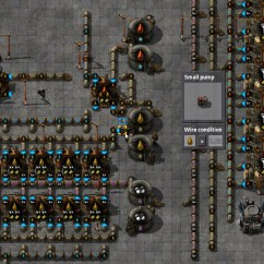 Electric Furnace Factorio Abb Automatic Transfer Switch Wiring Diagram Notes