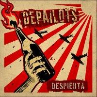 """[NUEVA CANCIÓN] DePailots lanza su sencillo """"Despierta"""""""