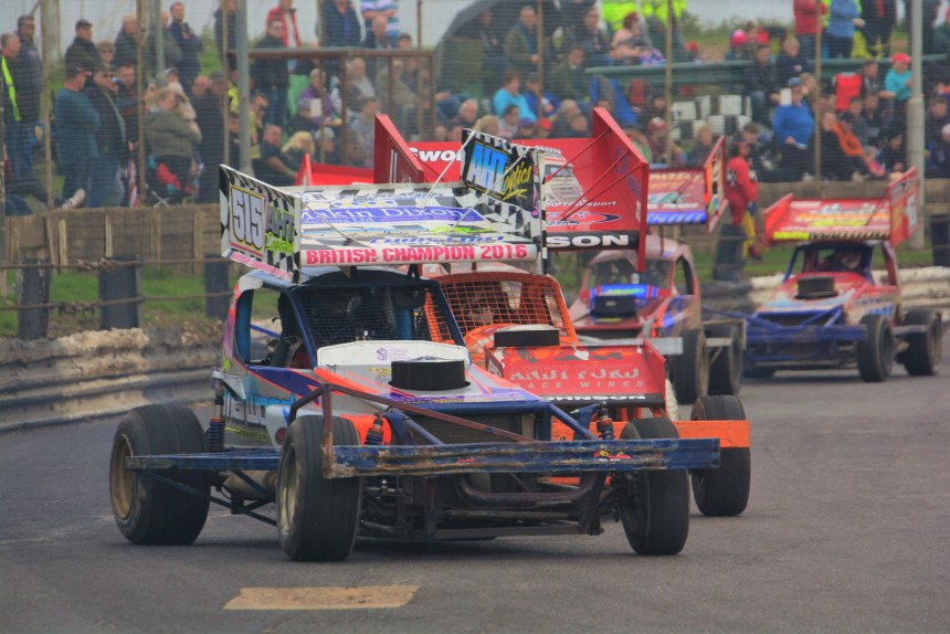 FWJ and Johnson Heat action at Skegness.JPG