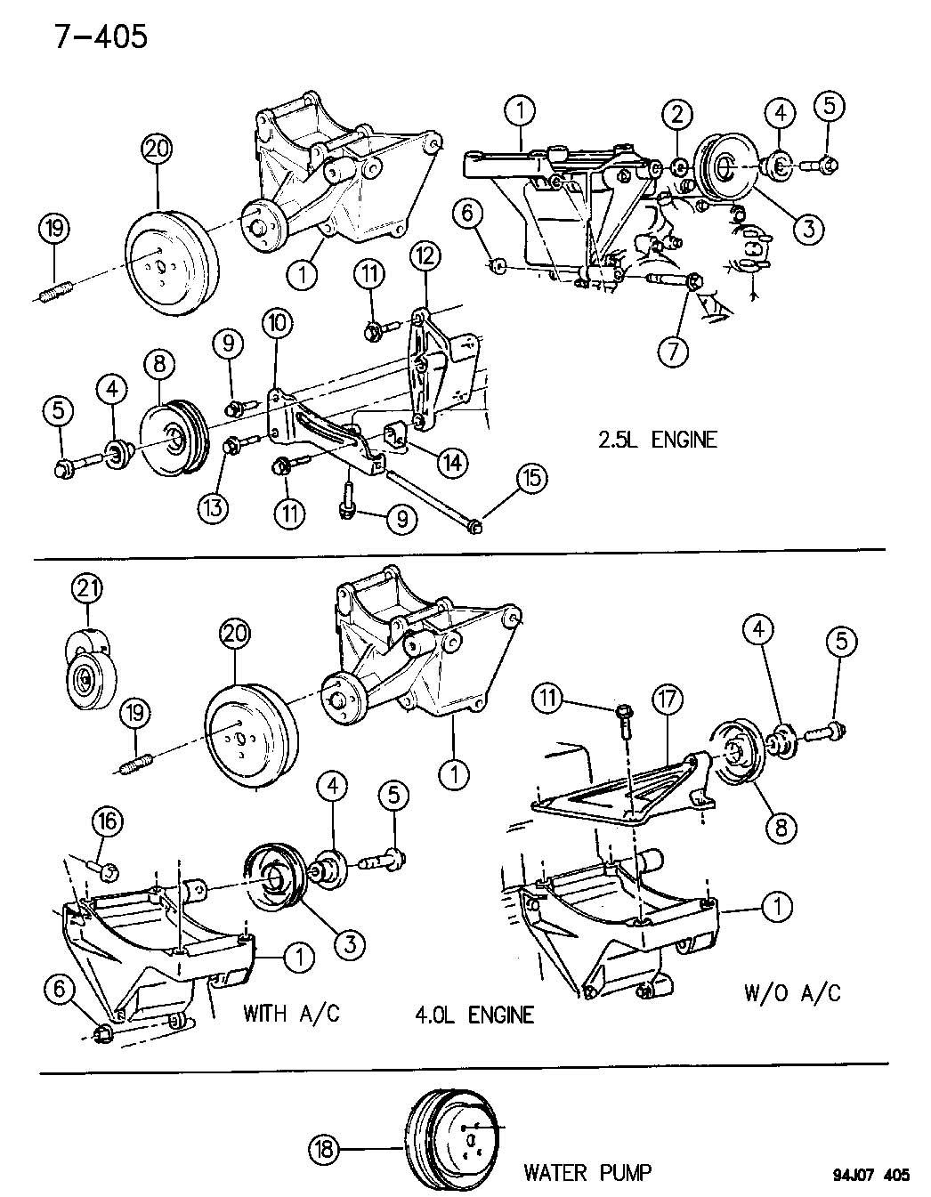 Jeep Patriot Alternator Wiring Diagram Jeep Patriot