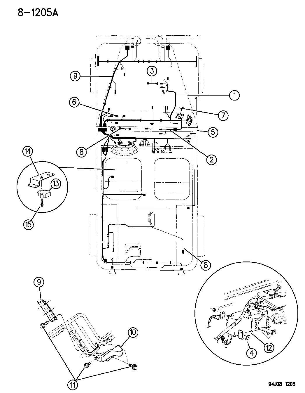 1998 jeep wrangler tj wiring diagram 2010 engine free image