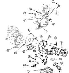 1995 jeep grand cherokee transmission diagram jeep 42rle transmission diagrams 42re transmission wiring diagram [ 1046 x 1345 Pixel ]