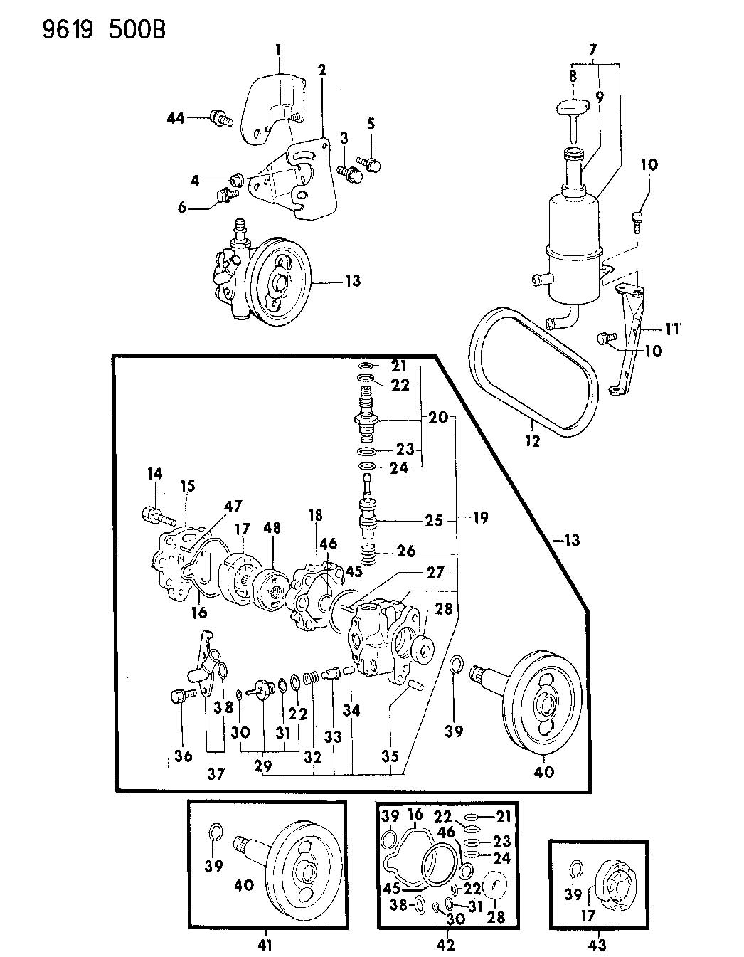 Service manual [1993 Eagle Talon Transmission Fluid Change