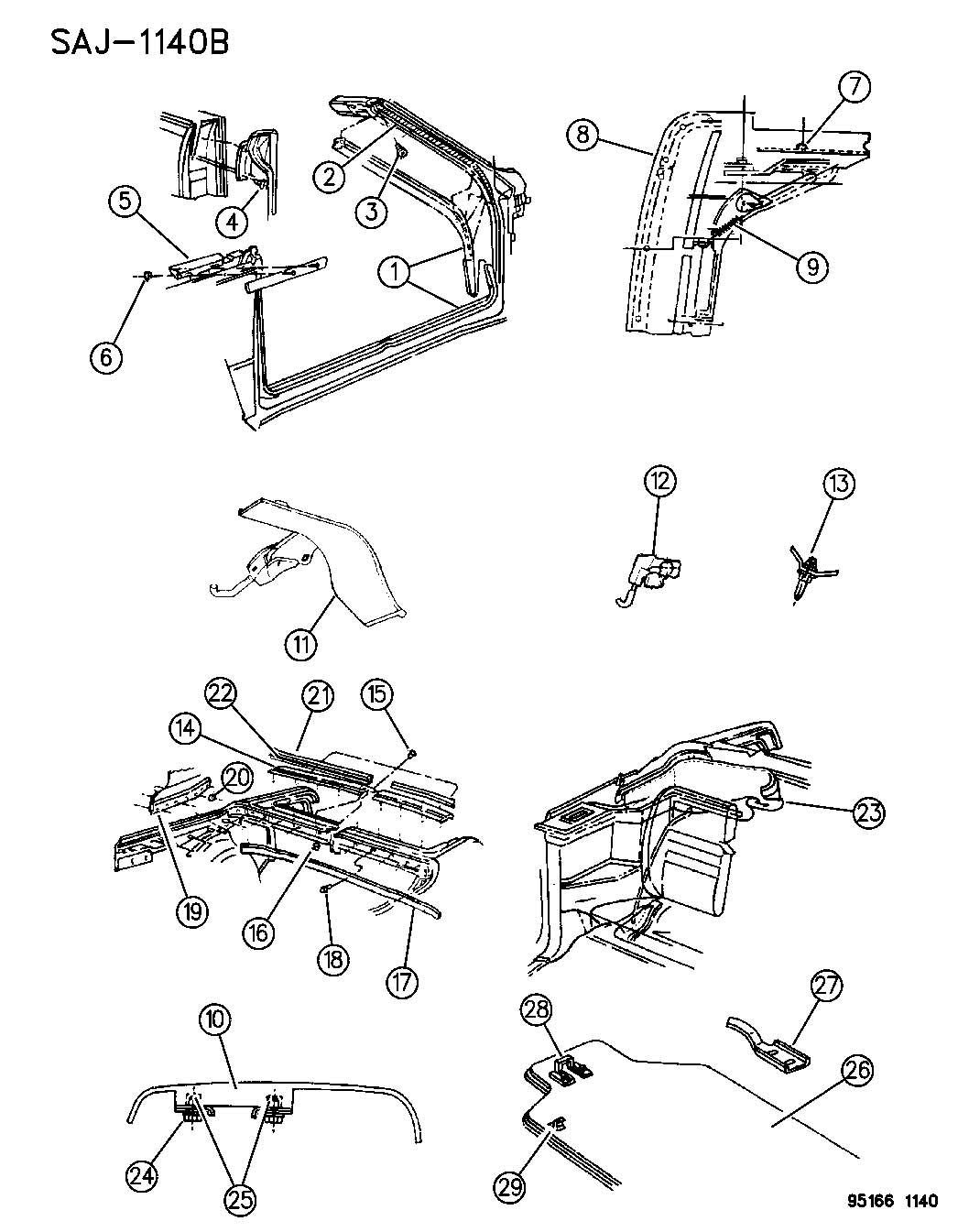 hight resolution of 1988 dodge aries wiring diagram chrysler 300m wiring