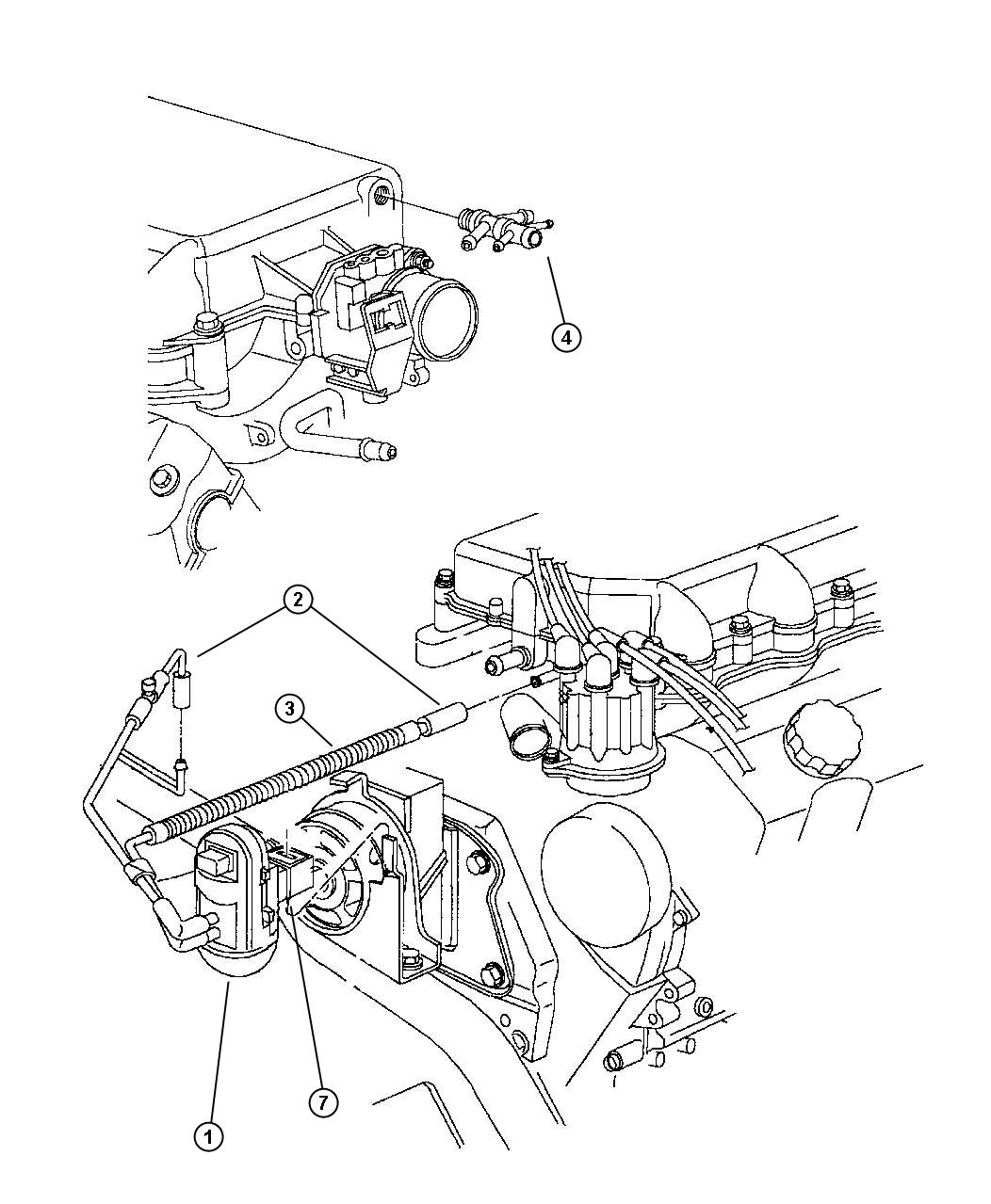 Service manual [1994 Plymouth Voyager Purge Valve Solenoid