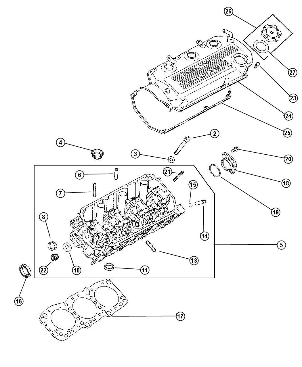 2008 4x2, 6.7L Cummins Turbo Diesel, 6-Spd Auto AISIN