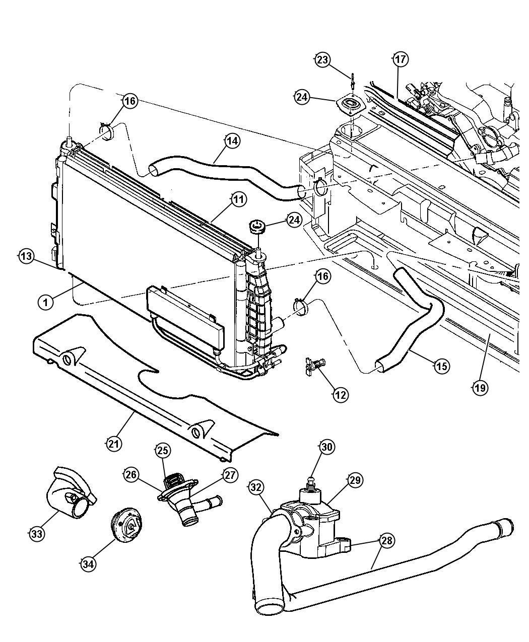 Wiring Diagram 1998 Dodge Intrepid Es. Dodge. Auto Wiring