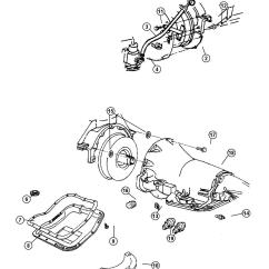 47re Wiring Diagram 24 Volt Jasco Alternator Dodge 46re Valve Body Chrysler Transmission Parts