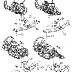 2002 Jeep Liberty Engine Diagram Java 3 Tier Architecture Mounting Rear 7l Ekg