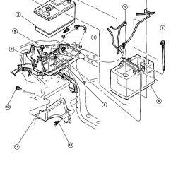 1997 Dodge Dakota Tach Wiring Diagram Excel Data Flow Magnum 5 2l Smpi V8 4 Spd Automatic