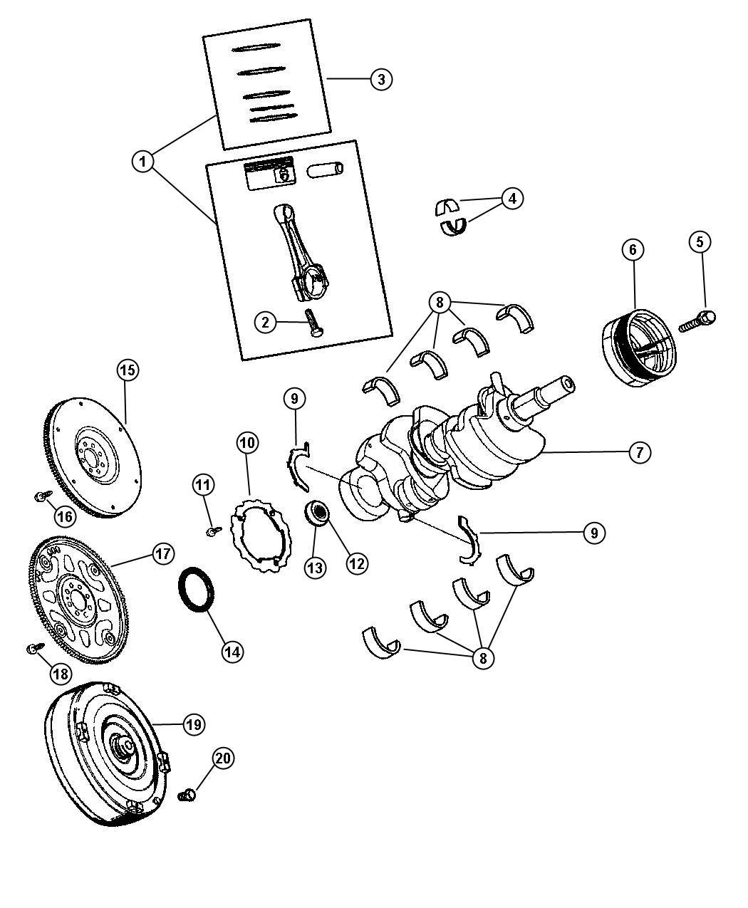 Jeep Liberty RENEGADE 4x4, 3.7L V6, 5-Speed HD Manual