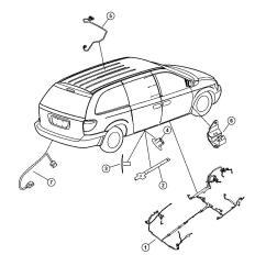 Dodge Grand Caravan Parts Diagram Chevy 7 Pin Trailer Wiring 2005 Liftgate