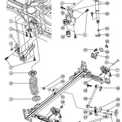 Pt Cruiser Front Suspension Diagram Single Line In Power System Wheels Get Free Image About Wiring