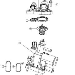 2010 Dodge Journey Starter Wiring Diagram 1999 Nissan Frontier Radio Chrysler Sebring Relay Location Free