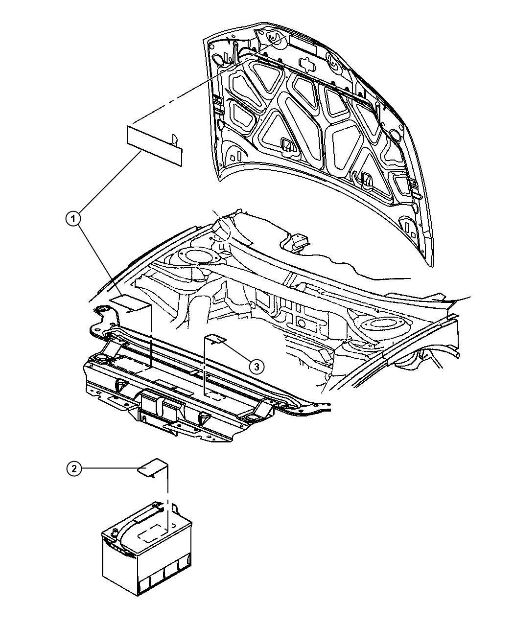 2009 Dodge Challenger R/T 5.7L HEMI VCT, 6-Speed Manual