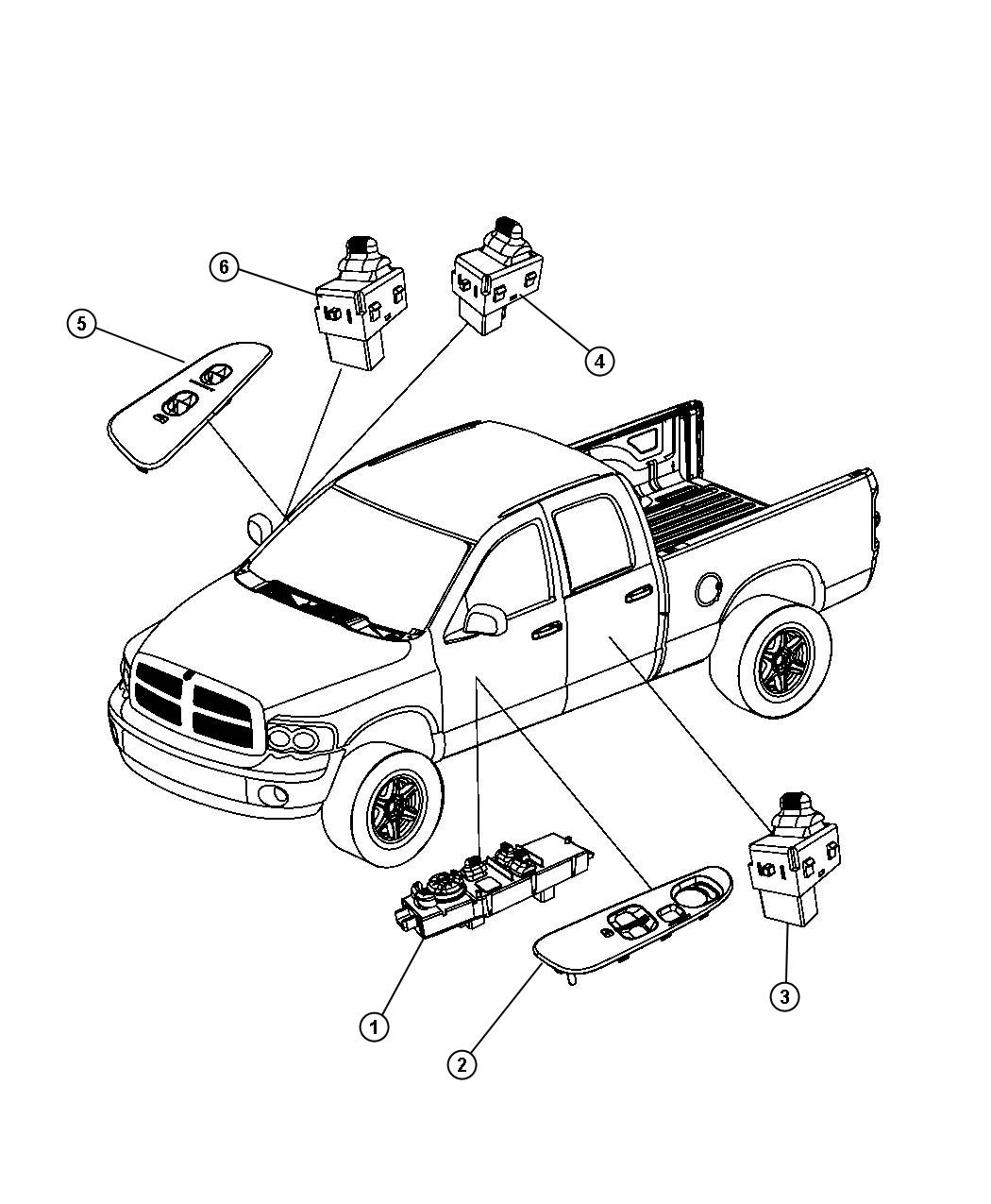 Dodge Ram Dually Coloring Pages Coloring Pages