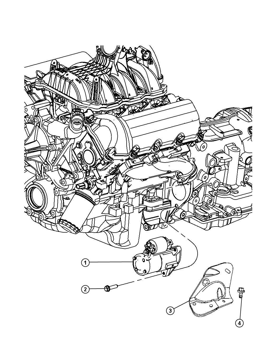 Service manual [2011 Dodge Nitro Ignition Switch Removal