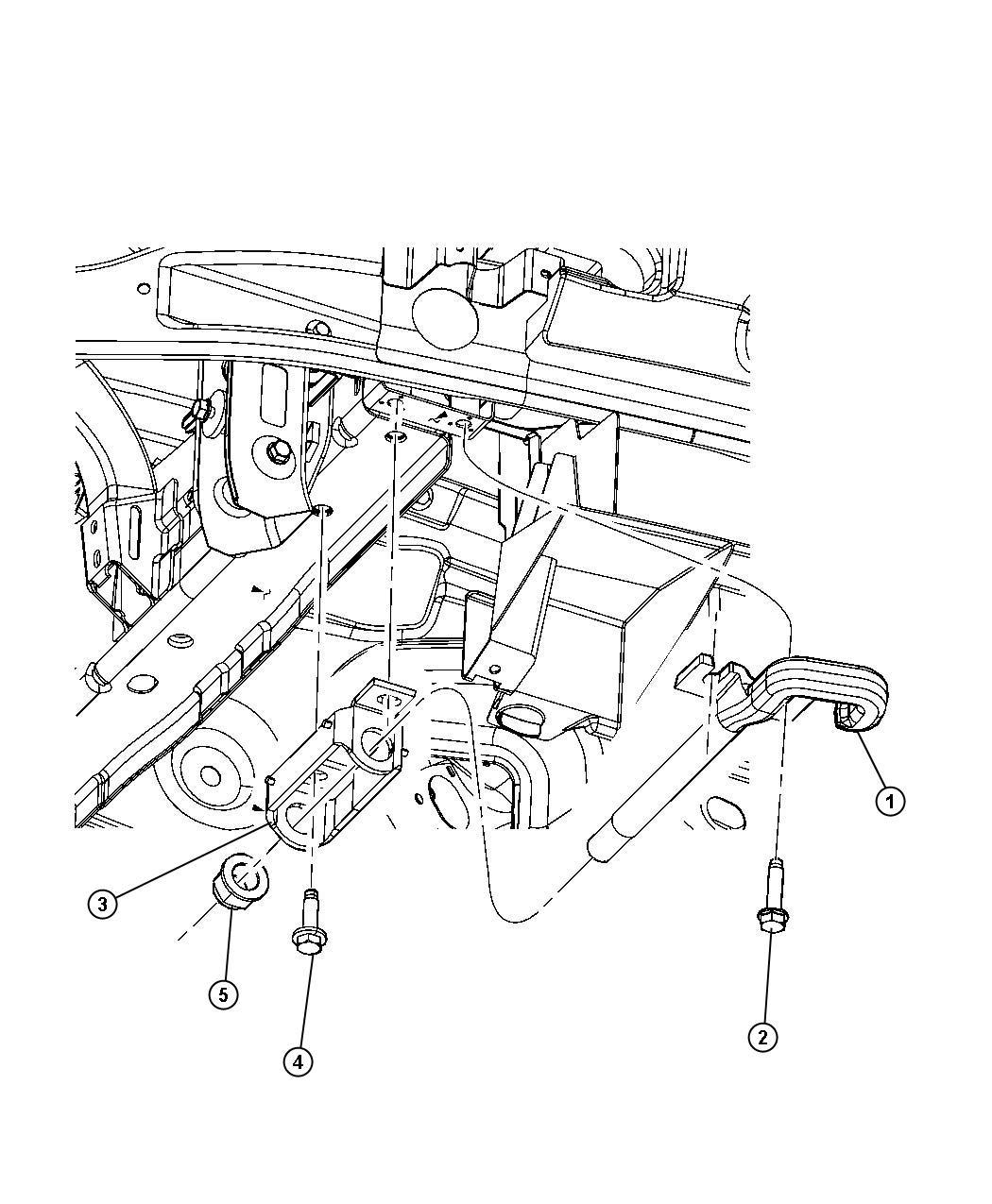 Dodge Magnum R/T 4x4, 5.7L V8 HEMI MDS VCT, 5-Spd