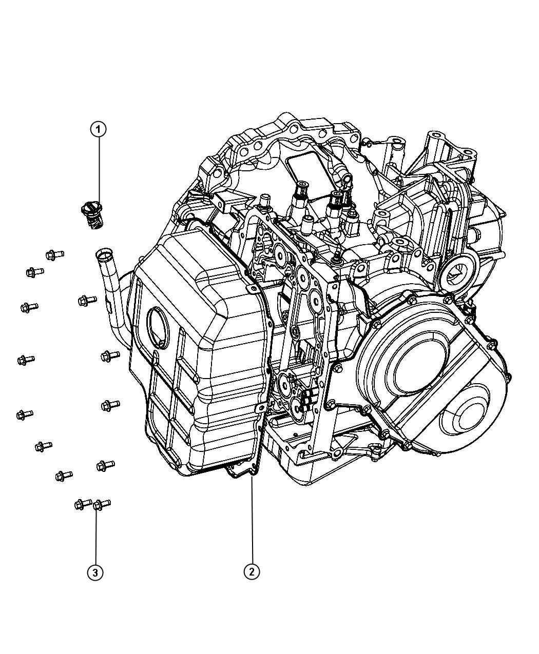 Service Manual How To Change Transmission Fluid