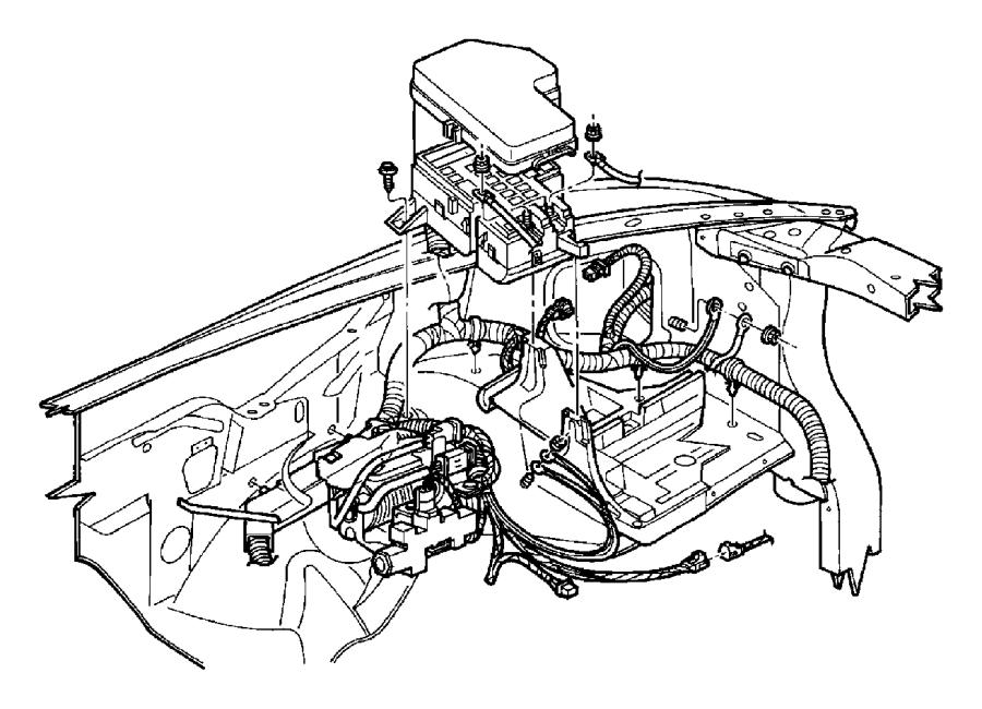2013 Dodge Journey Generator/Alternator and Related Parts