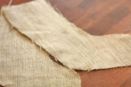 Burlap_Lace_Stocking2  Factory Direct Craft Blog