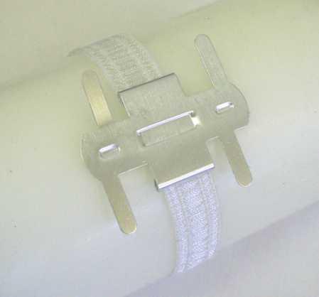 Elastic Wrist Corsage Bands Floral Design Accessories