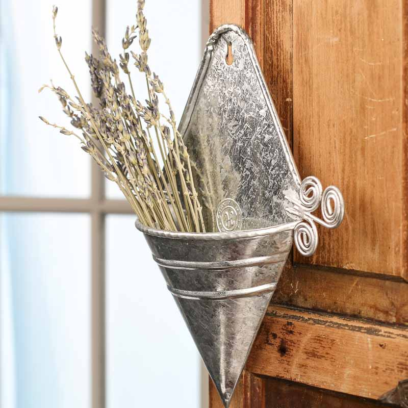 Metal Wall Planters Outdoor
