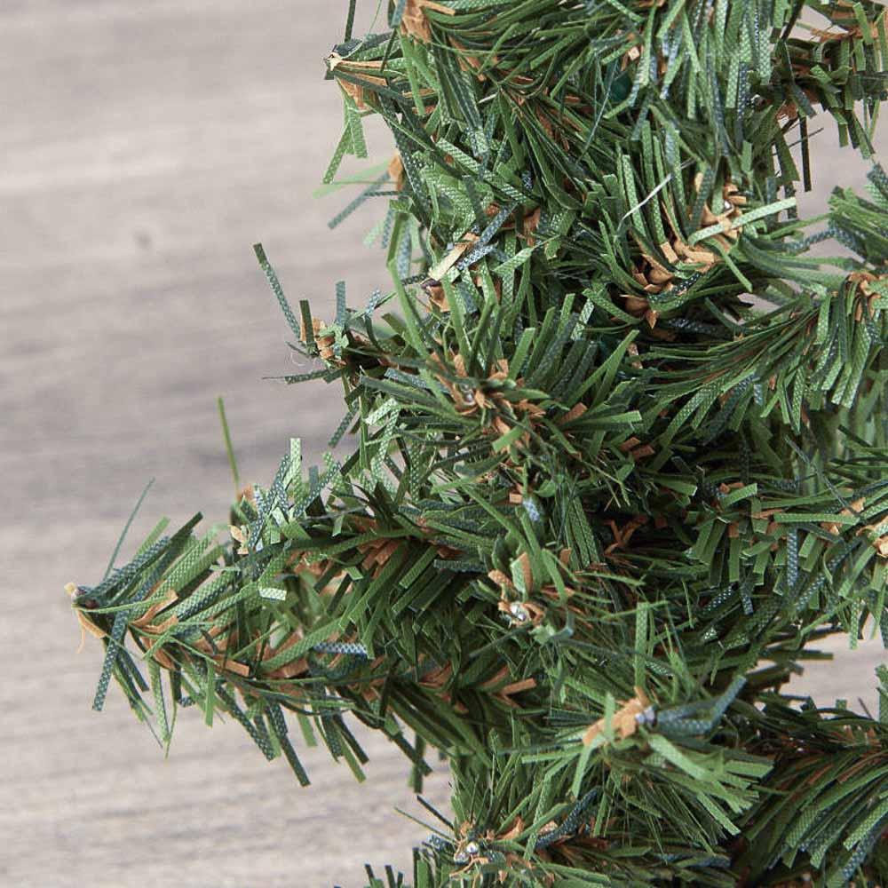 6 Small Artificial Pine Tree  Christmas and Holiday