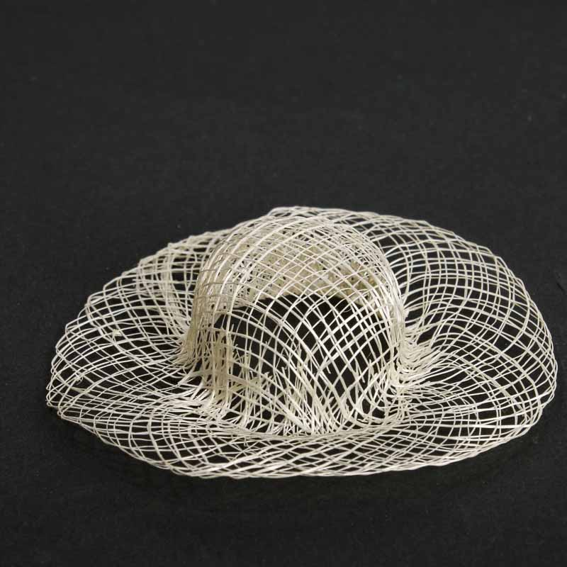 Open Weave Sinamay Doll Hats  Doll Hats  Doll Making Supplies  Craft Supplies